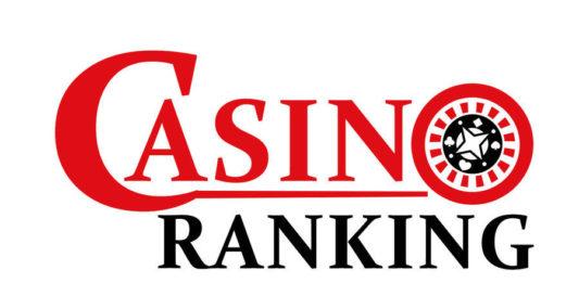 ranking kasyn online